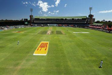 St George's Cricket Stadium