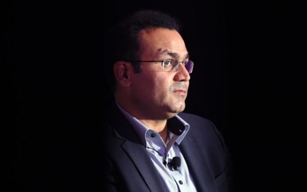 Virender Sehwag T10 Cricket League