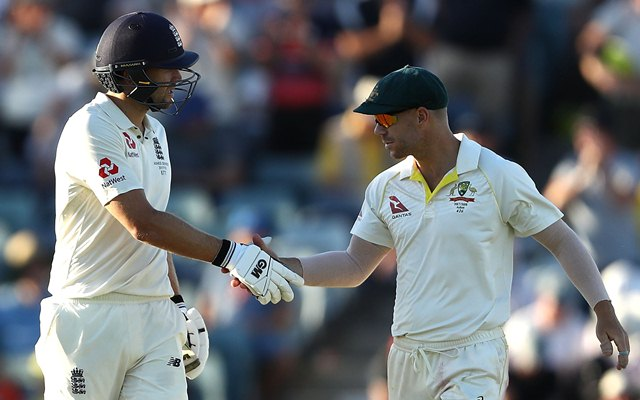 Ashes 2017-18: 3rd Test, Day 1 – Statistical Highlights