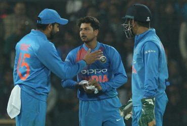 Indian team India vs Sri Lanka