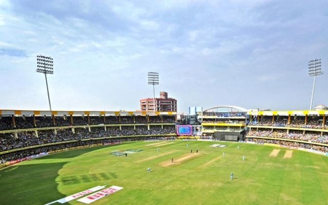 Indore stadium