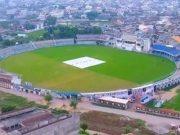 Jinnah Stadium, Gujranwala