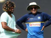 Sri Lanka Lasith Malinga
