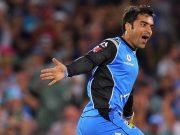 Rashid Khan Adelaide Strikers