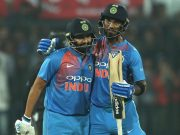 Rohit Sharma & KL Rahul most sixes