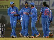Shikhar Dhawan Team India