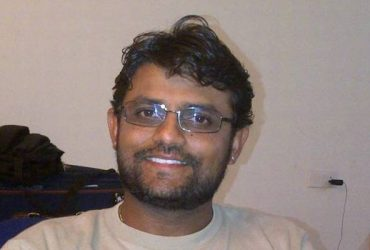Sujith Somasundar