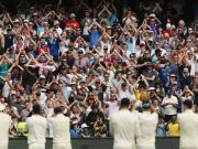 The Barmy Army