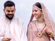 Virat Kohli & Anushka Sharma Virushka