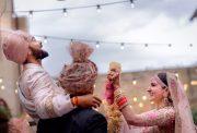 Virat Kohli and Anushka Sharma wedding