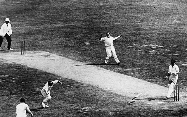 1933 Ashes Test