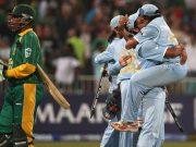 24th Match, Durban, 2007