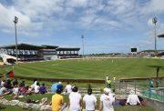 Antigua and Barbuda stadium