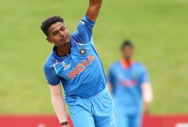 Anukul Roy IPL 2020