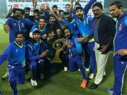 Delhi team