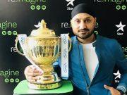 Harbhajan Singh IPL 2018