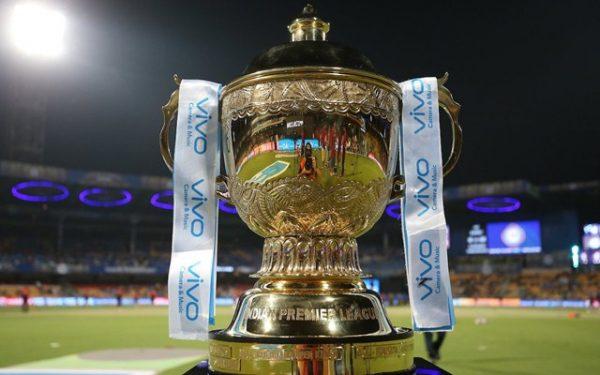 IPL 2018 BCCI
