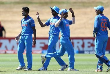 India defeated Bangladesh in the quarter-final
