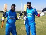 India defeats Bangladesh