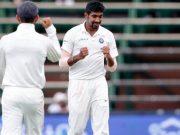Jasprit Bumrah wicket