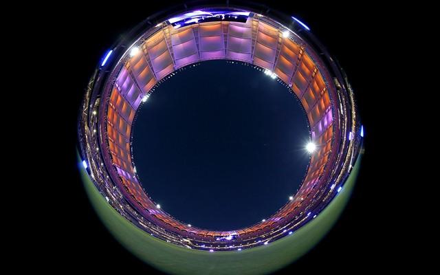 New Perth stadium