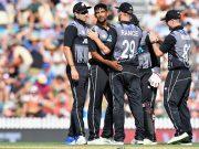 New Zealand T20I team, Ish Sodhi, ICC rankings