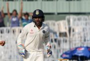 Parthiv Patel wicket-keeping