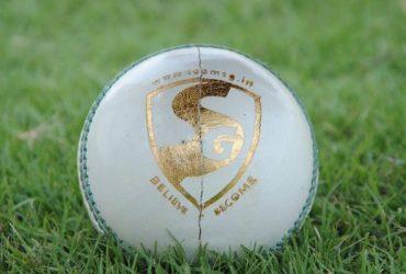 SG white ball