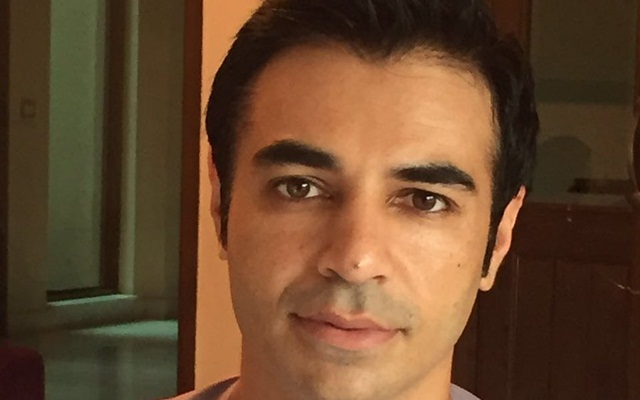 Salman Butt