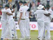 South African team News