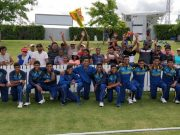 Sri Lanka U19 vs Ireland U19