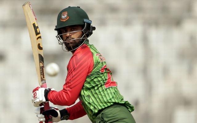 Tamim Iqbal Bangladesh