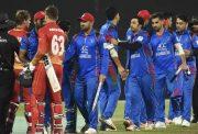 Afghanistan vs Zimbabwe-ODI