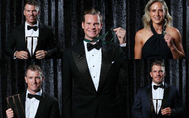 Cricket Australia Awards