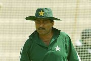 Javed Miandad News