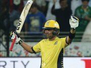 Kamran Akmal in the PSL