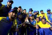 Karnataka team