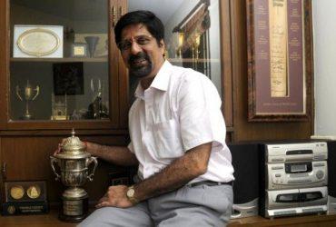 Krishnamachari Srikkanth