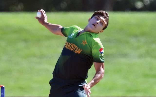 Muhammad Musa of Pakistan