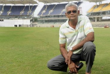 P R Viswanathan