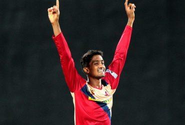 R. Sai Kishore