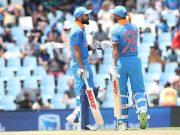 Virat Kohli & Shikhar Dhawan