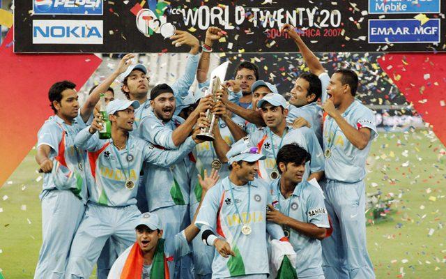 World Twenty20 in South Africa, 2007