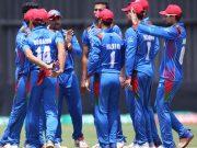 Afghanistan team