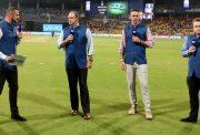 IPL commentators