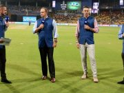 IPL commentators