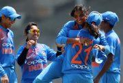 India women's team