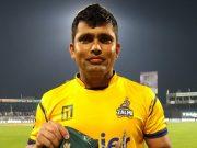 Kamran Akmal PSL