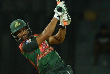 Mahmudullah Bangladesh