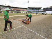 Mirpur pitch